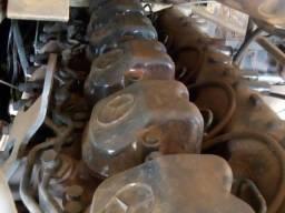 Onibus motor MB 1935 top braick 25 mil - 1995