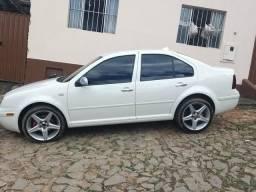 Vendo/Troco VW Bora 2001 impecável - 2001