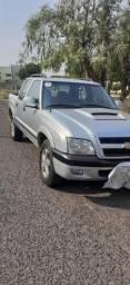 S10 diesel 2007 - 2007