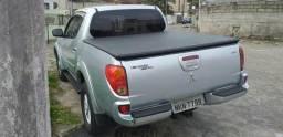 L 200 triton 2009 barbada - 2009