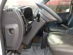 Kia bongo 2012 está com o motor batido!!! - 2012