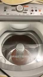 Lavadora de roupas Brastemp Ative! 9kg