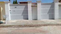 Vendo Casa em Gurupi, Com Churrasqueira e Jardins