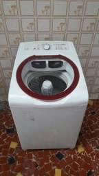 Vendo máquina de lavar roupa Brastemp 11k