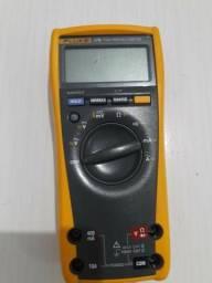 Multímetro Digital 1000v True-Rms Cat3 179 - Fluke