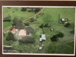Fazenda 186ha Beira do Rio Cuiabá