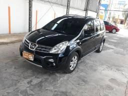 Nissan Livina XGear 1.6 SL 2012 - 2012