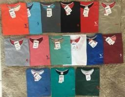 Camisas basicas!