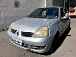 Renault/Clio 1.0 Authentique 16V 4P - 2006