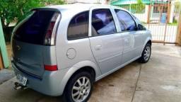 Gm - Chevrolet Meriva 1.4 maxx 2010, 8 valvulas - 2010