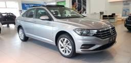 Volkswagen Jetta Comfortline 1.4 Tsi 2020 Zero
