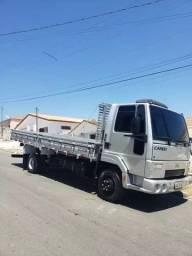 """Ford Cargo 816 Carroceria """"Entrada + Parcelas"""""""