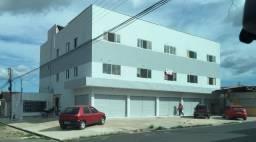 Edf. Dona Rosa (Apartamento no Dirceu) - Amc Imobiliária