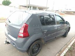 Renault Sandero exp 1.0/ 16V
