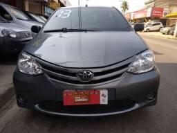 Toyota Etios 1.5X 2013, GNV, 21.900,00