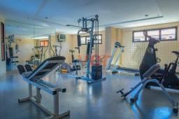 Apartamento à venda, 151 m² por R$ 850.000,00 - Parquelândia - Fortaleza/CE