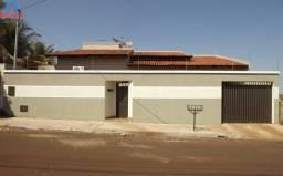 Casa Térrea para Venda em Residencial Jardim Primavera Itumbiara-GO