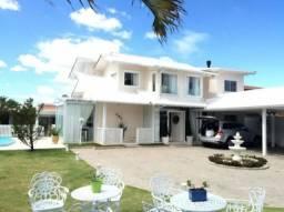 Casa com 5 Dormitórios no Morro das Pedras - Florianópolis SC