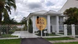 Casa com 4 dormitórios para alugar, 520 m² por R$ 22.400,00/mês - Uberaba - Curitiba/PR