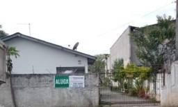 Casa para alugar com 2 dormitórios em Boqueirao, Curitiba cod:01732.003