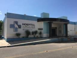 Vendo/Alugo Prédio Comercial Hospitalar
