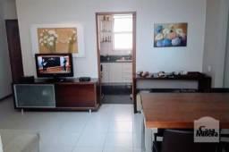 Apartamento à venda com 3 dormitórios em Barroca, Belo horizonte cod:266104