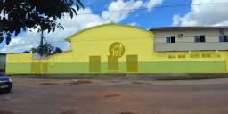 Alugo Prédio Comercial na Estrada da Pireli - Marituba/PA