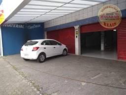 Título do anúncio: Galpão à venda, 1100 m² por R$ 3.800.000 - Aviação - Praia Grande/SP