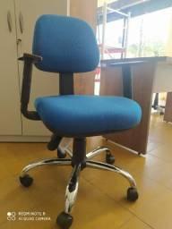 Cadeira com Back Sistem em 10x sem juros