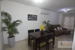 Casa com 3 dormitórios à venda, 76 m² por r$ 310.000 - villa flora hortolandia - hortolând