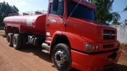 Caminhão mercedes 1620 (2004) truck - 2004