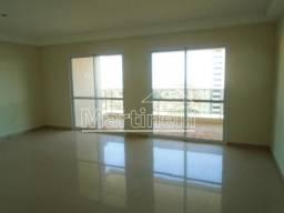 Apartamento para alugar com 3 dormitórios em Jardim iraja, Ribeirao preto cod:L27948