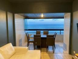 Excelente apt mobiliado a beira mar de Olinda, belíssima vista para o mar!