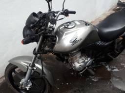 Honda CG 2009/ 2010 - 2009