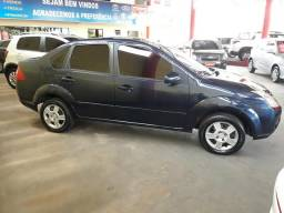 Fiesta sedan 1.6 2008/2008 completo - 2008