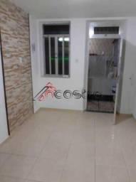 Casa de vila para alugar com 1 dormitórios em Olaria, Rio de janeiro cod:M2208