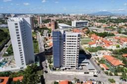 Apartamento com 2 dormitórios à venda, 72 m² por R$ 355.500 - Engenheiro Luciano Cavalcant