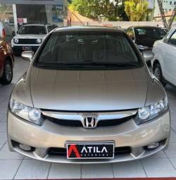 Honda civic 2009 1.8 cambio manual extra !!! - 2009