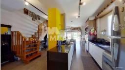 Casa de condomínio à venda com 3 dormitórios em Agronomia, Porto alegre cod:8825