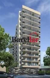 Apartamento à venda com 3 dormitórios em Tijuca, Rio de janeiro cod:TIAP32174