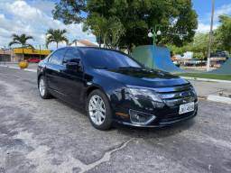 Ford Fusion 2009/2010 - 2010