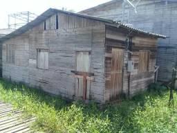Vendo casa no pacoval 15.000