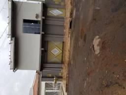 Vendo ou troco por chácara ou caminhão uma casa no setor eldorado