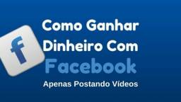 Facebook Pagina Monetizada