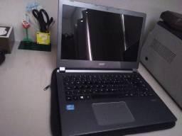 Notebook Acer Aspire V5-742-6 Em Ótima Condição