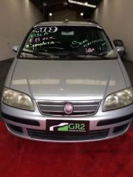 FIAT IDEA 1.8 MPI HLX 8V - 2009