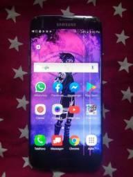 Vendo Celular Samsung Galaxy S7 Edge