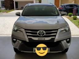 Toyota Hilux Sw4 2018 - 2018