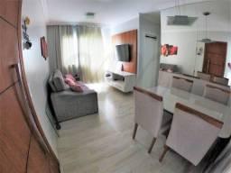 Apartamentos 2 Quartos - M. de Laranjeiras