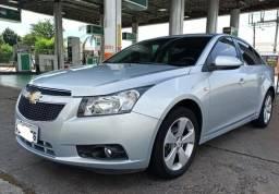 GM Cruze LT 2012 automático revisado oportunidade financia - 2012